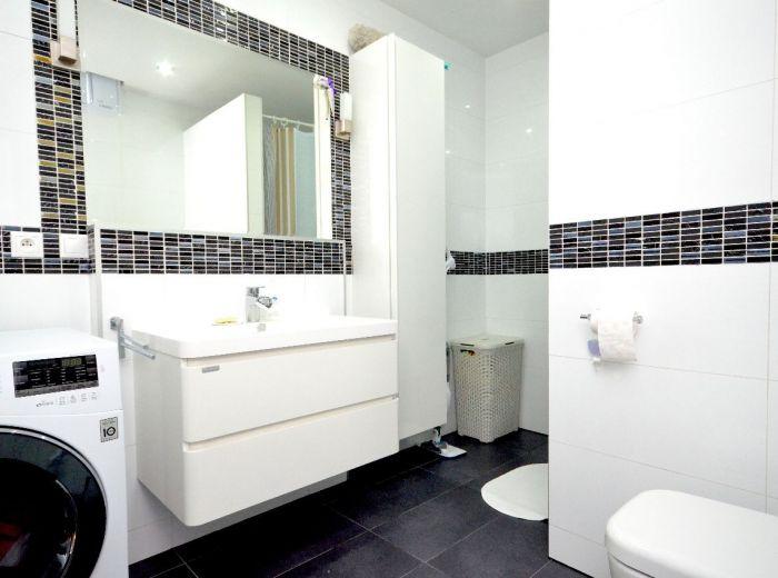 SILVANIUM, 3i byt, 91 m2 –  priestranný byt, novostavba, BALKÓN, LOGGIA, 2x pivnica, TOP lokalita