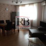 3-izbový byt v novostavbe na prenájom, Záhradnícka - Ružinov