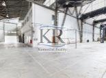 Skladové, výrobné a administratívne priestory na prenájom, 1.300m2, Trnava, 4,25,-EUR/m2 + en. + DPH