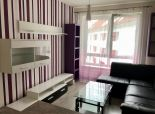 Rezervovaný!!! Exkluzíne len u nás! Krásny zariadený 1 a pol izbový byt v novostavbe na Belvederi
