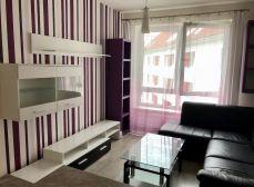 Exkluzíne len u nás! Krásny zariadený 1 a pol izbový byt v novostavbe na Belvederi
