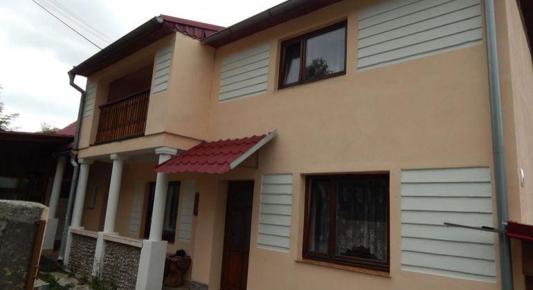Predaj 3 izbový rodinný dom, 157 m2, Čavoj, okres Prievidza