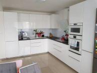REALFINANC - 100% aktuálny - 4 izbový byt, 2x loggiou,118 m2 ( 102 m2 byt + 16 m2 2x loggia) novostavba s rekuperáciou !!!