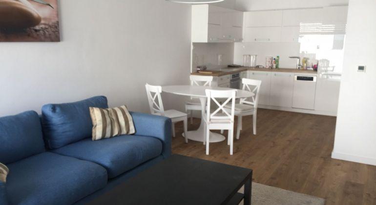 2 iz. apartmán - Prenájom - Karpatská - Trenčín - Noviny 2x parkovacie miesto