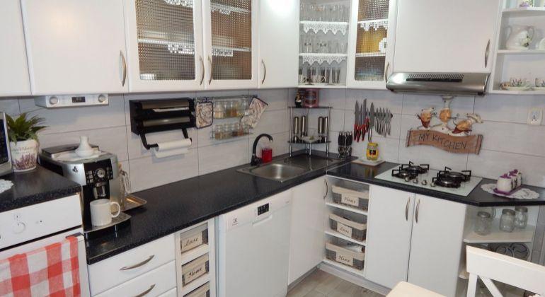 Na Predaj 4 izbový byt, 83 m2, Handlová, Morovno