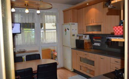 REZERVOVANÉ - Na predaj 3-izbový byt v Púchove