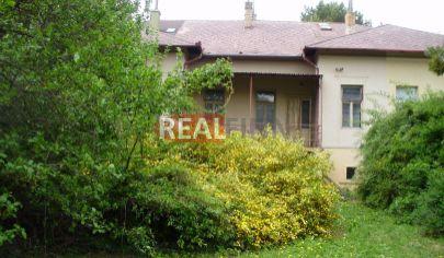 REALFINN- ŠURANY - Rodinný dom s pozemkom 1600 m2 na predaj