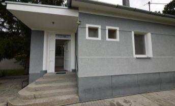 Rodinný dom vo Vrakuni - kľudná ulica, pozemok 616 m2