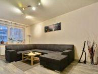 NOVOSTAVBA 3.-izb. obecný byt, 2x balkón, 76m2, obec Bučany