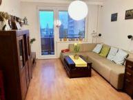 Dobrá ponuka!! Pekný 3.-izb. zrekonštruovaný byt s lodžiou, Botanická ulica