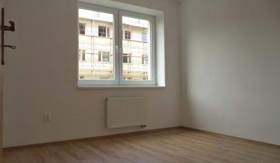 PARTIZÁNSKE 2 izbový byt po rekonštrukcii. 48m2, prízemie/C1