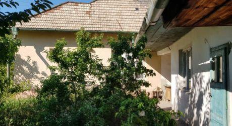 Predaj rodinný dom v obci Svodín.
