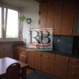 3-izbový byt na prenájom, Haanova - Petržalka