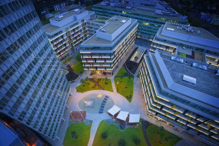 IMPEREAL - Prenájom kancelárií 2355 m 2 najvyššieho štandardu v Bratislave - Ružinove