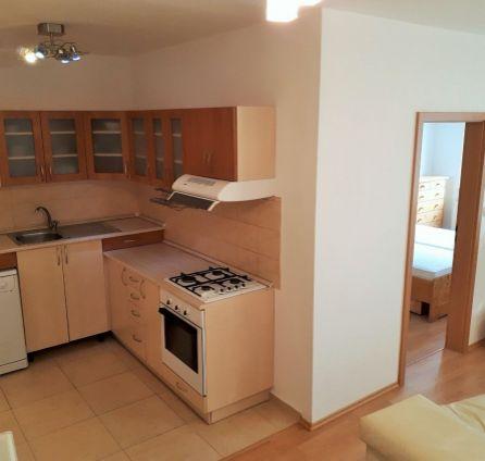 StarBrokers - Tichý 2-izb.byt na zvýšenom prízemí, loggia, klíma, garáž.státie + pivnica, novost. Dlhé Diely