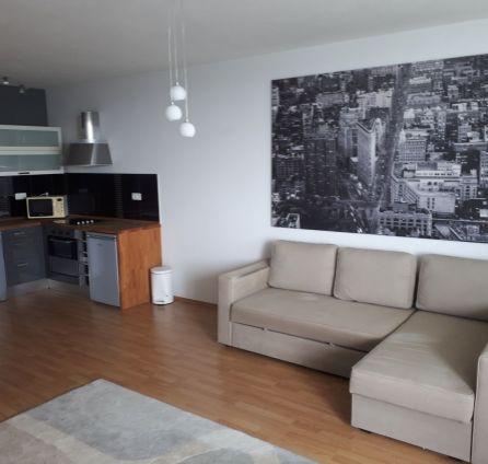 StarBrokers - PREDAJ: Veľkorysý 2-izb.byt s garáž.státím a 2 loggiami v novostavbe, Karlova Ves
