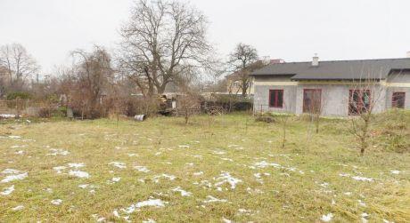 Na predaj novostavba 3 i. bungalov s garážou, 1586 m2, Trenčianska Teplá