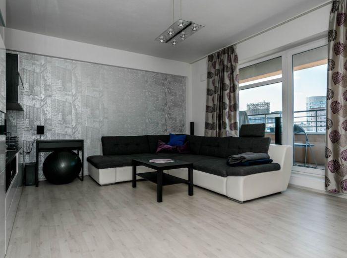 PANÓNSKA CESTA,  2-i byt, 52 m2 – NOVOSTAVBA, kompletná občianska vybavenosť a BLÍZKO DO CENTRA
