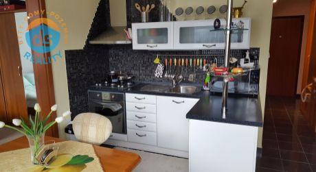 Na predaj zariadený 1 izbový byt, 38 m2,Trenčín, ul. K výstavisku