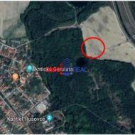 CENA DOHODOU! orná pôda na predaj, Rusovce - Dunajské luhy, Bratislava V