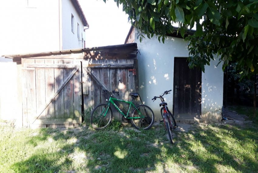Predaj Rodinné domy Lučenec-9