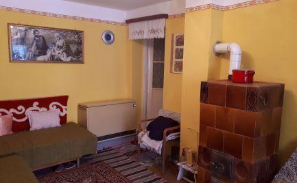 GEMINIBROKER Vám ponúka veľký rodinný domček v obci Vilyvitány