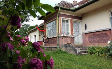GEMINIBROKER Vám ponúka na predaj dom v krásnom prostredí Vilyvitány