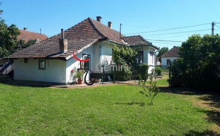 GEMINIBROKER Vám ponúka pekný zariadený dom v obci Vilyvitány