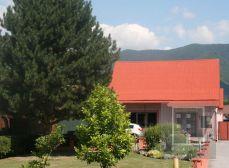 Polyfunkčný dom – predajňa  aprevádzkové priestory Martin - Priekopa,