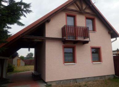 Predám murovanú chatu v rekreačnej oblasti Gbely-Adamov.