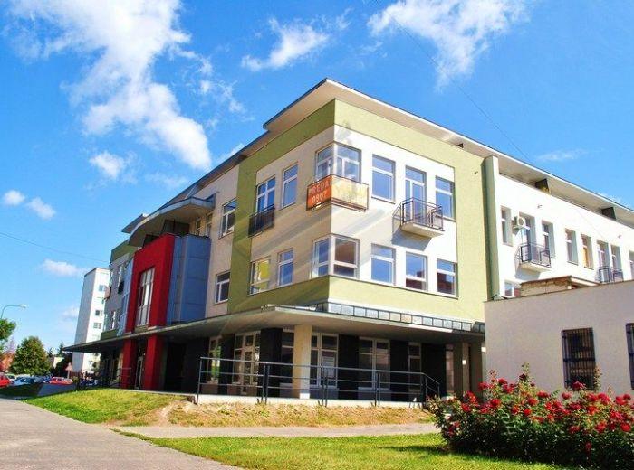 PREDANÉ - POĽNOHOSPODÁRSKA, 3-i byt, 99 m2 - novostavba, PRIAMO PRI PEŠEJ ZÓNE, štandard bytu v cene, POSLEDNÉ VOĽNÉ BYTY