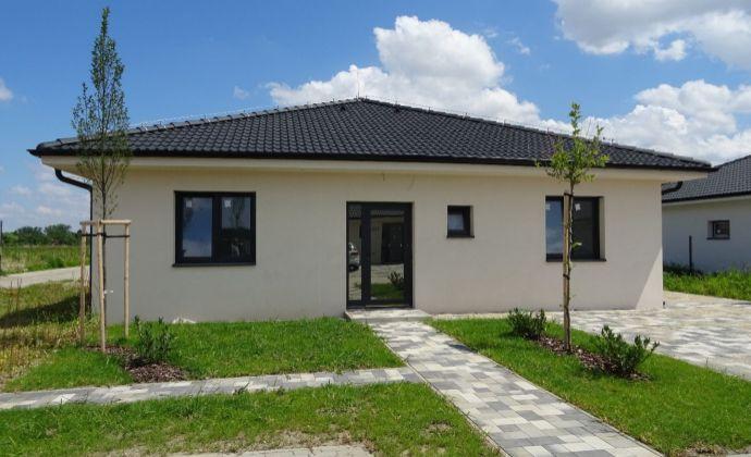 Samostatne stojaci 4- izbový rodinný dom, Hviezdoslavov
