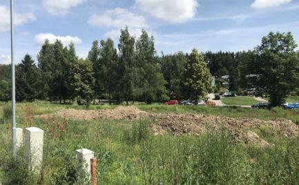 Stavebné pozemky od 1 000 m2 do 1 526 m2, Kováčová pri  Zvolene -  Cena: 87 €/ m2