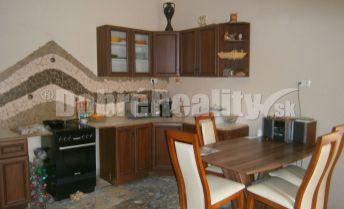 EXKLUZIVNE! rodinný dom v obci Žitavany okres Zlaté Moravce