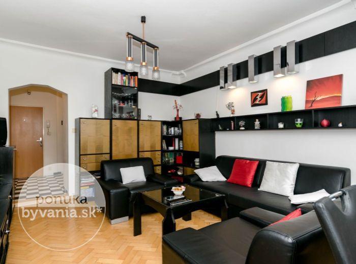PREDANÉ - ČSL. PARAŠUTISTOV,3-i byt, 82 m2 – KOMPLETNE ZARIADENÝ byt s vychytávkami v DOBREJ LOKALITE