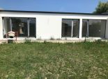 Novostavba rodinného domu, Čierna voda