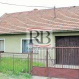 3-izbový rodinný dom v pôvodnom stave v obci Častá