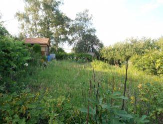 Na predaj záhrada 396 m2, v záhradkárskej oblasti