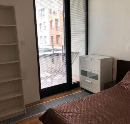 StarBrokers – Prenájom 2-izbového bytu v exkluzívnom komplexe River Park / Vermietung - 2-Zimmer Wohnung im River Park