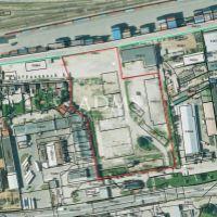 Komerčná zóna, Žilina, 20961 m²