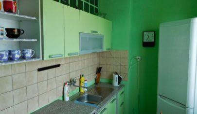 Nitra-Lužianky, 3 izb. byt, kompletne zariadený.