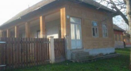 PREDAJ - rodinný dom v obci Keť.