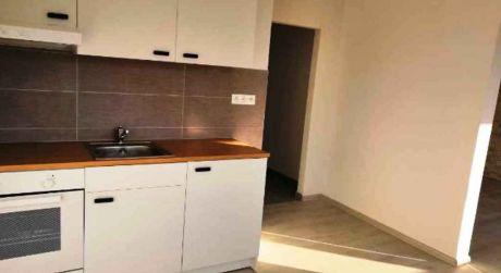 Predaj 1 izbového bytu Zvolen - Záhonok