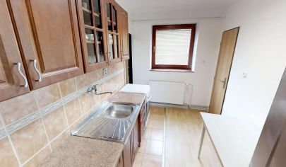 PREDANÉ - 3 izbový byt na predaj, Šarišské Dravce