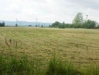 Na predaj stavebný pozemok o výmere 8 058 m2, Horná Štubňa