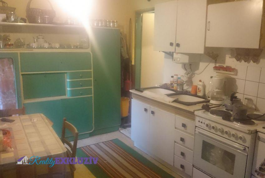Predaj Rodinné domy Budikovany-2