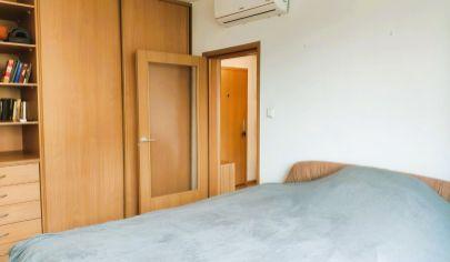 PRENAJATÉ: 1 izb. byt, Osuského ul., Petržalka, Bratislava V