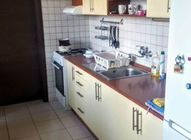 MAXFIN REAL na prenájom zariadený 3,5 izb.byt na Klokočine Novomeského