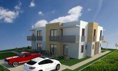 PREDAJ,  Znížená cenaNovostavba 4i mezonetového bytu v Bojniciach