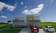 PREDAJ, Novostavba 4i mezonetového bytu v Bojniciach